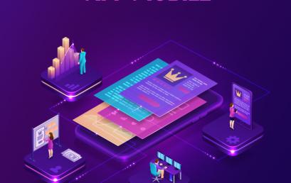 Báo giá thiết kế app mobile cập nhật mới nhất năm 2020