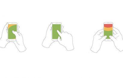 Top 5 cách tăng tương tác người dùng khi thiết kế ứng dụng trên mobile